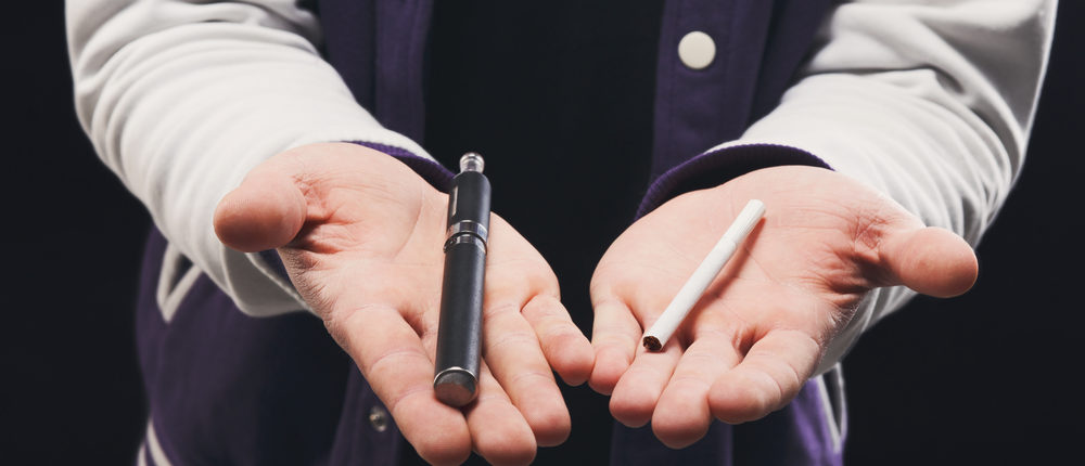 Are Vapes Tobacco Products? The Confused Conversation About Categorization