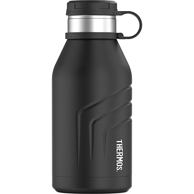 Normally $30, this vacuum insulated beverage bottle is 42 percent off today (Photo via Amazon)
