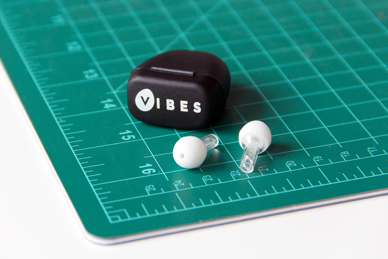 Normally $24, these earplugs are 25 percent off