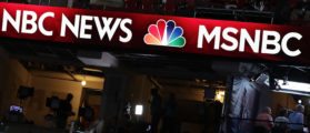 VOTE: Who Is The Most Annoying MSNBC Personality?