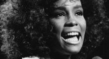 Whitney Houston Would Have Turned 55 Today. Check Out Some Of Her Best Photos On The Internet [SLIDESHOW]