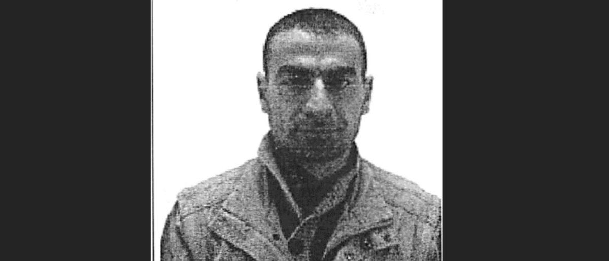 Omar Ameen ca. May 2014 (Justice Department)