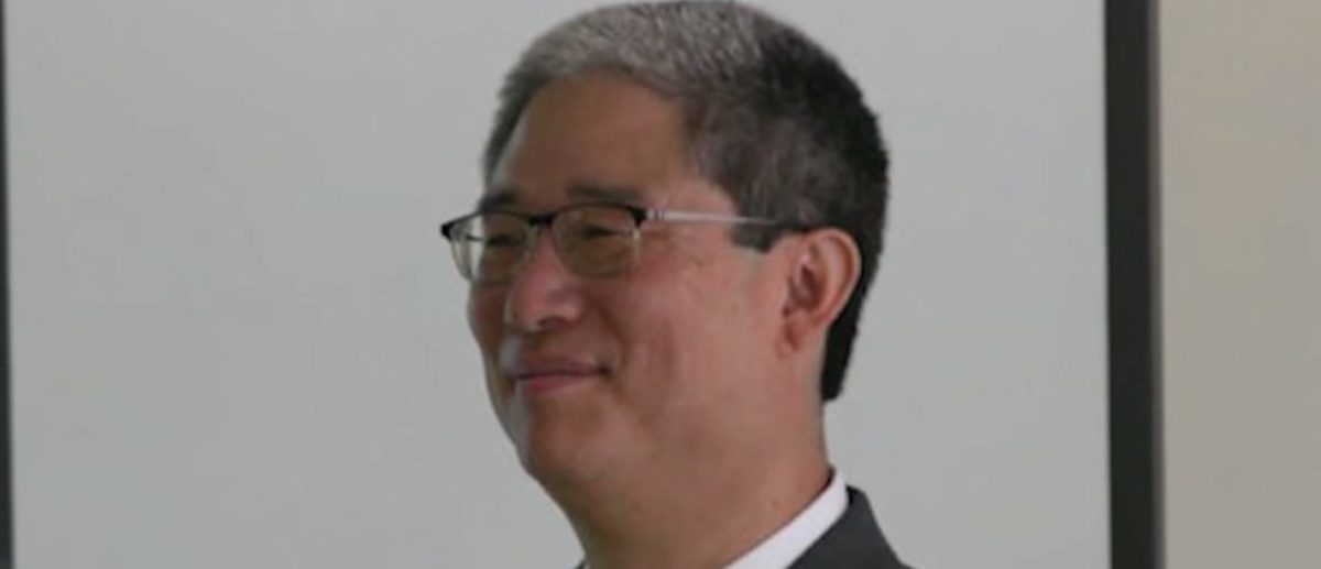 DOJ Official Bruce Ohr Will Appear Before Congress Later In August