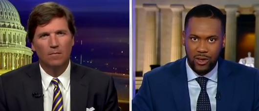Lawrence Jones Sticks It To Gun Grabbers Who Say Constitution Wasn't Written For Blacks: 'The Second Amendment Is Mine Now'