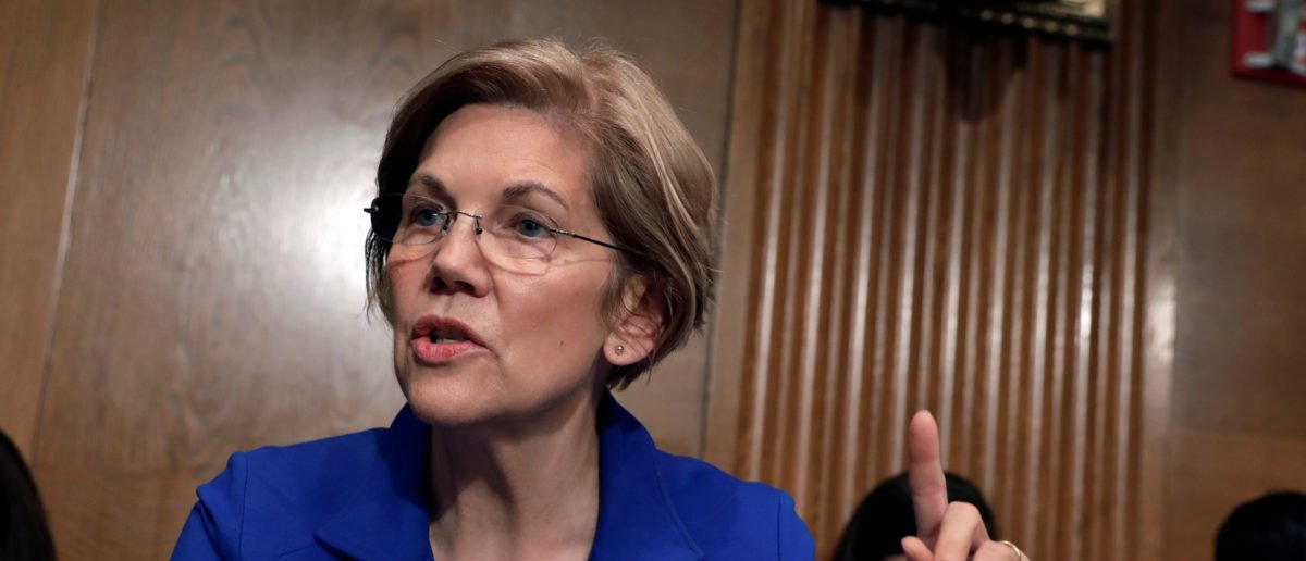 FACT CHECK: Was Elizabeth Warren Once A Card-Carrying Republican?