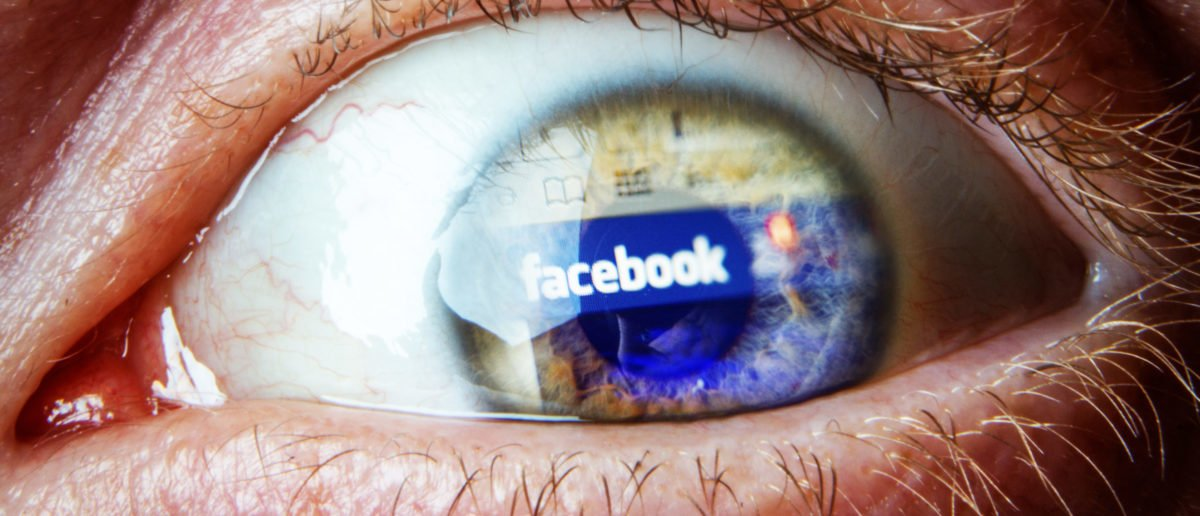Image result for BIG BROTHER: FACEBOOK IS IMPLEMENTING CHINESE-LIKE SOCIAL MEDIA TRUSTWORTHINESS RATING