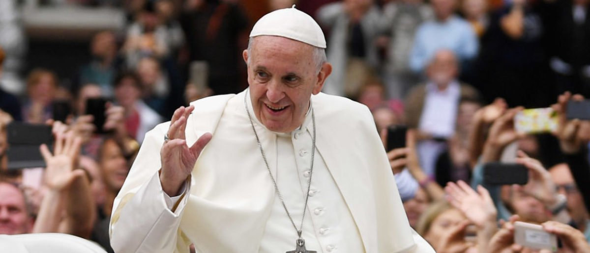 PA Attorney General: We Have Evidence The Vatican Knew Of Cover-Up