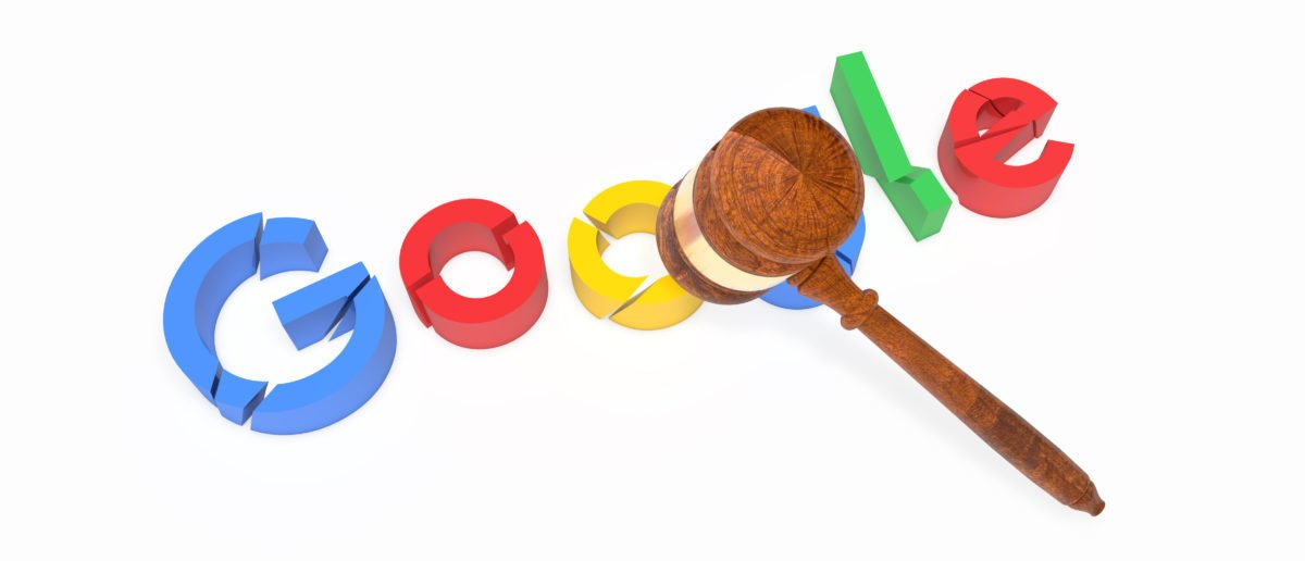 Google is being sued for tracking users even when the setting is turned off. Image: Shutterstock.com