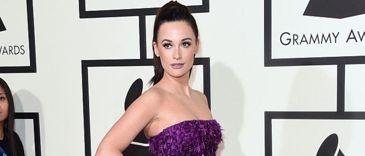 Celebrate Kacey Musgraves's Birthday With Her Best Photos On Instagram [SLIDESHOW]