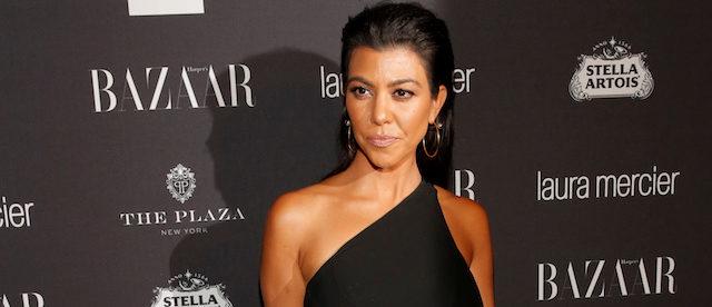 Kourtney Kardashian Torches Internet With Racy Bikini Snaps [PHOTOS]