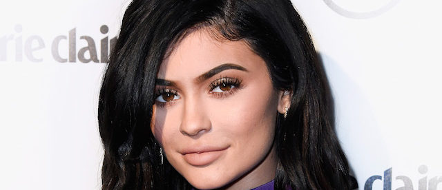 Celebrate Kylie Jenner's Birthday With Her Most Scandalous Snaps [SLIDESHOW]