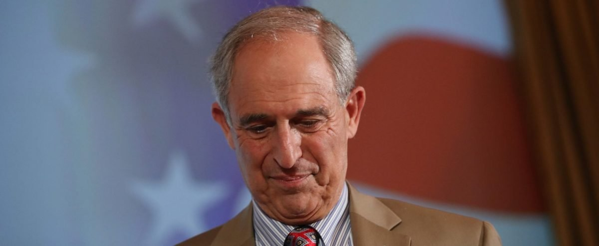Lanny Davis. Photo: Sean Gallup/Getty Images