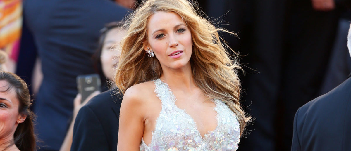 Celebrate Blake Lively's Birthday With Her Best Instagram Photos [SLIDESHOW]