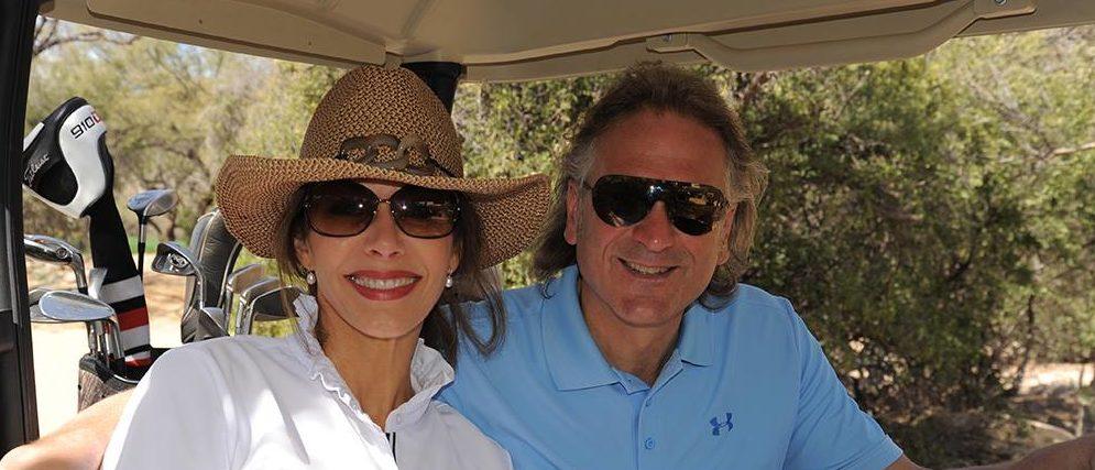 Jim Shockey Classic Military Tribute Golf Tournament
