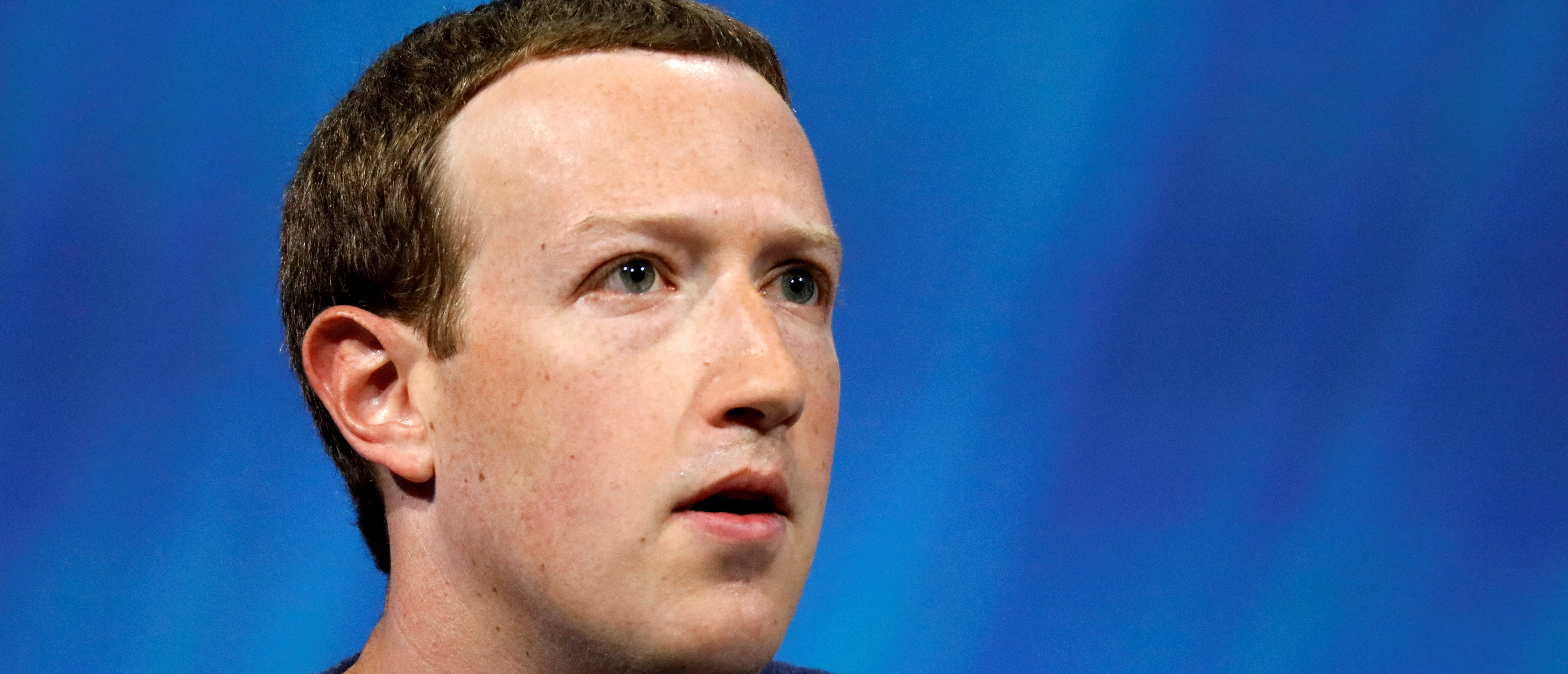 Conservatives At Facebook Form 'FB'ers For Political Diversity' To Combat Company's Ideological Echochamber