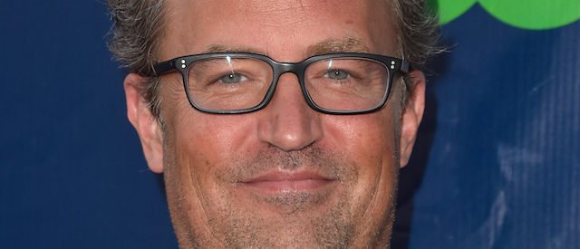 Actor Matthew Perry attends CBS' 2015 Summer TCA party at the Pacific Design Center on August 10, 2015 in West Hollywood, California. (Photo by Alberto E. Rodriguez/Getty Images)