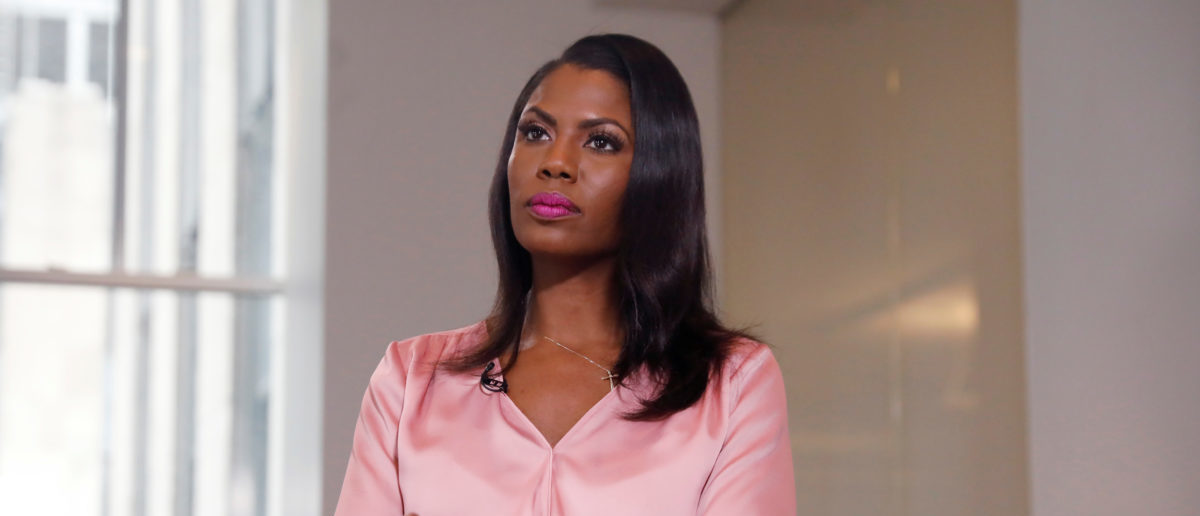 FACT CHECK: Omarosa Said A Hush Money Agreement She Was Offered Was 'Unlawful�...