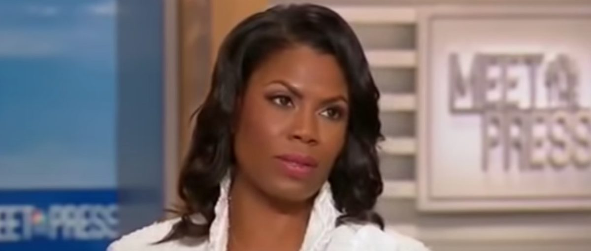 Omarosa Recorded John Kelly In The Situation Room