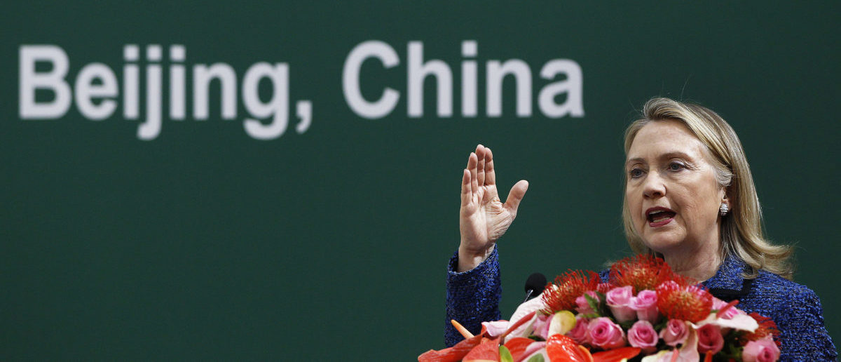 SOURCES: China Hacked Clinton's Private Email Server