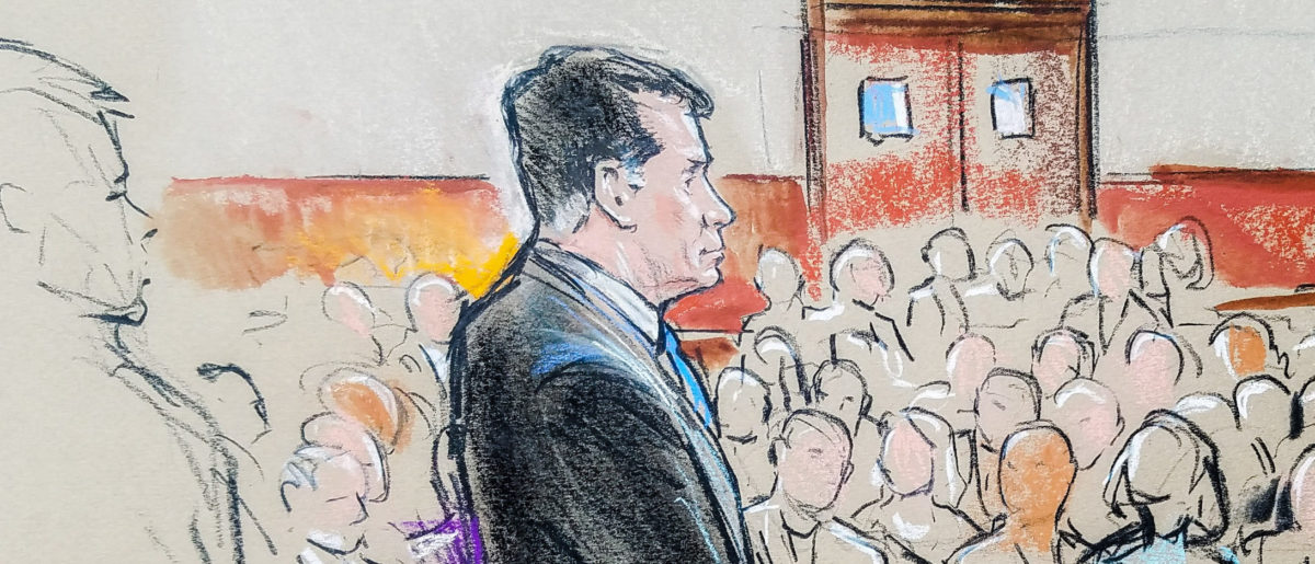 Manafort Defense Accuses Gates Of Telling 'So Many Lies That You Can't Remember'