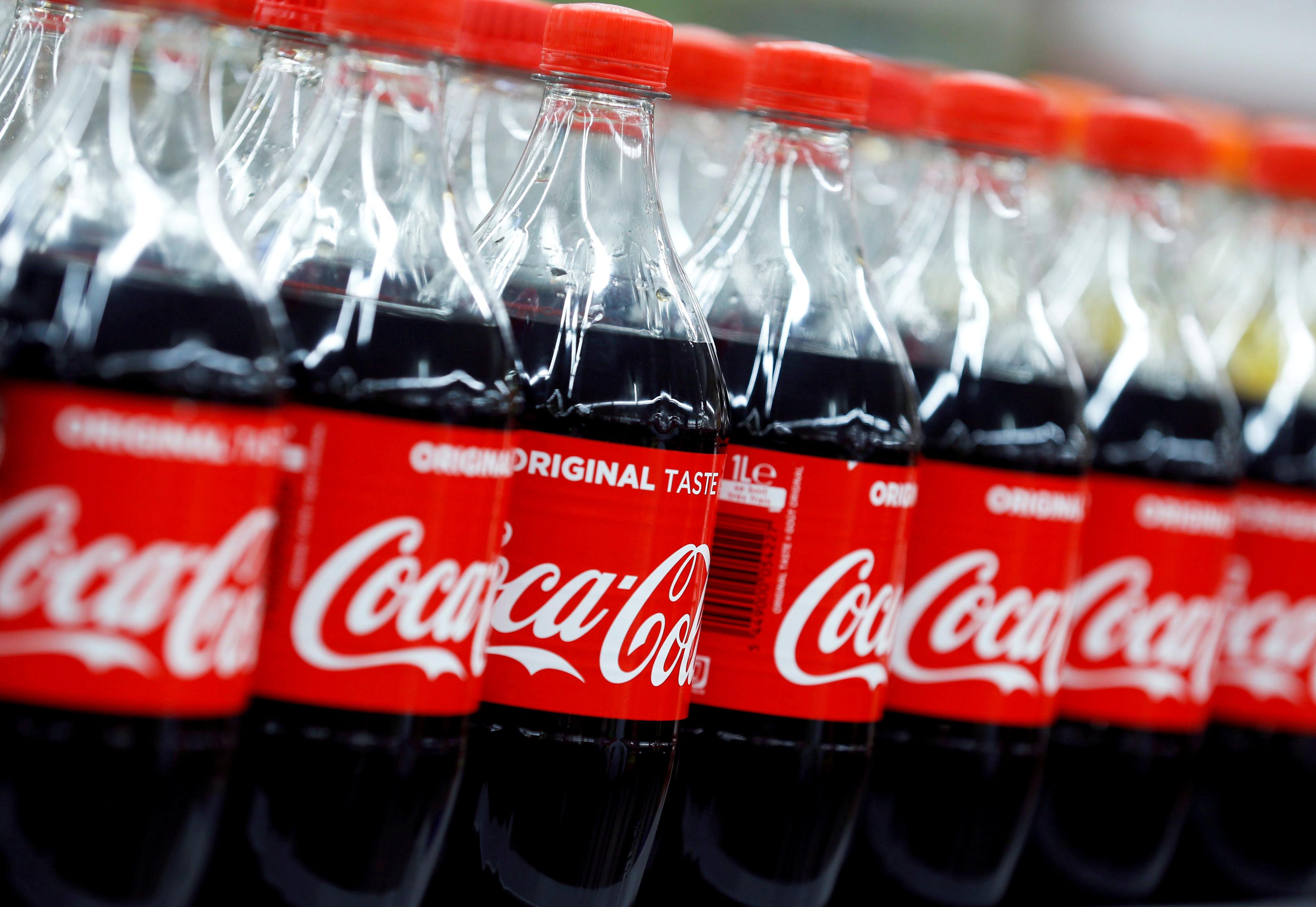 Coca-Cola Inks $5.1 Billion Coffee Deal