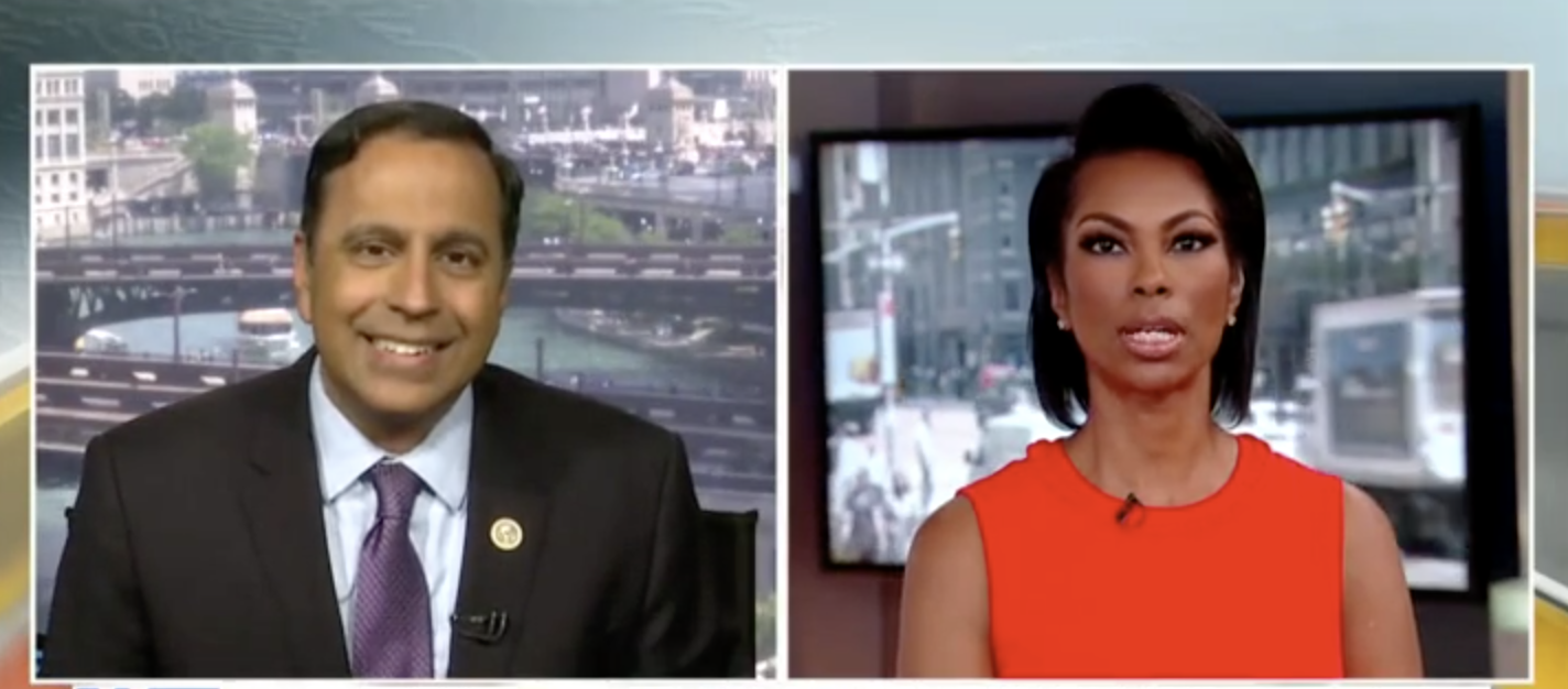 Fox News Asks Dem Rep If He Will Vote For Pelosi As Speaker — His Answer Isn't What You'd Expect