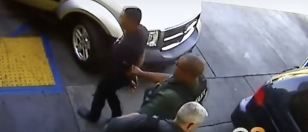 Media Freaks Out Over ICE Arresting An Illegal Immigrant — Then They Find Out He's Wanted For Murder