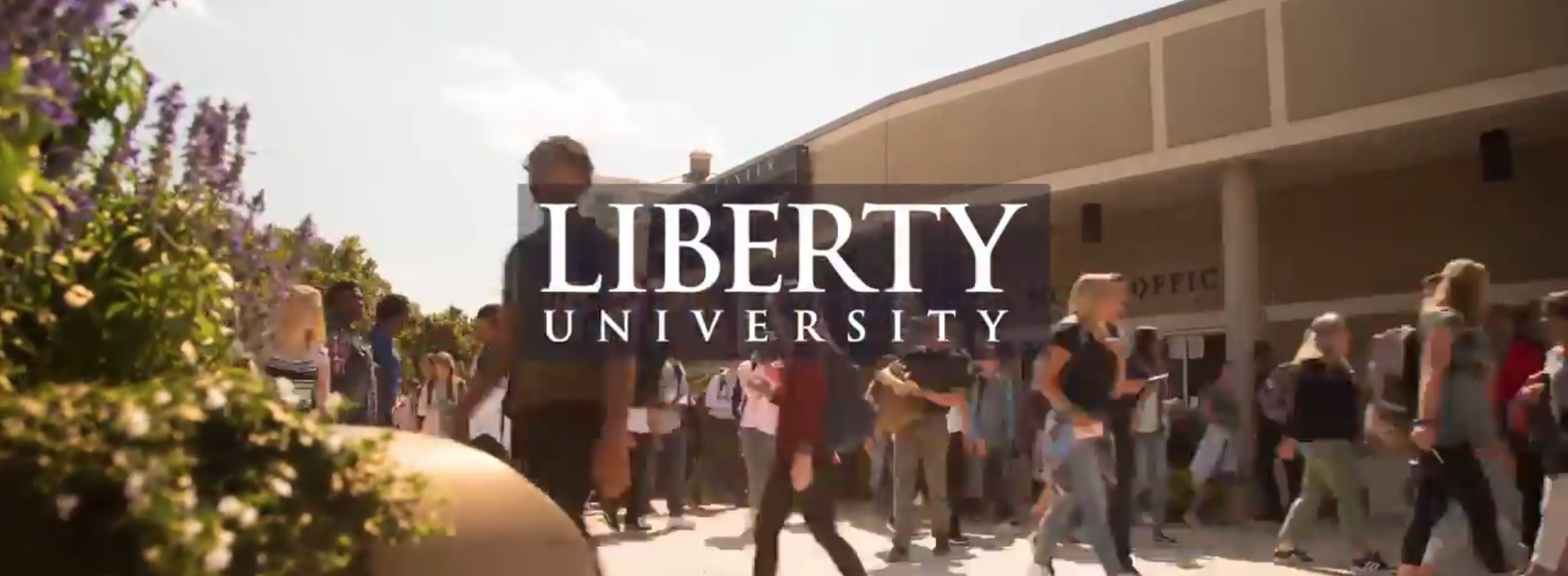 Liberty University | Quick Facts/ YouTube
