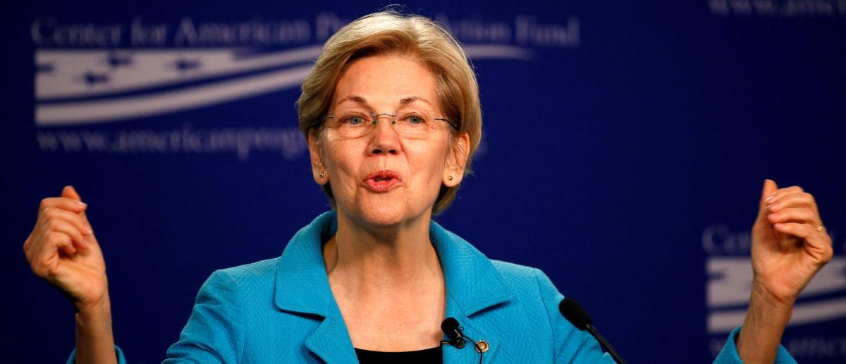 Massachusetts Police Chiefs Fire Back After Elizabeth Warren Calls The System Racist