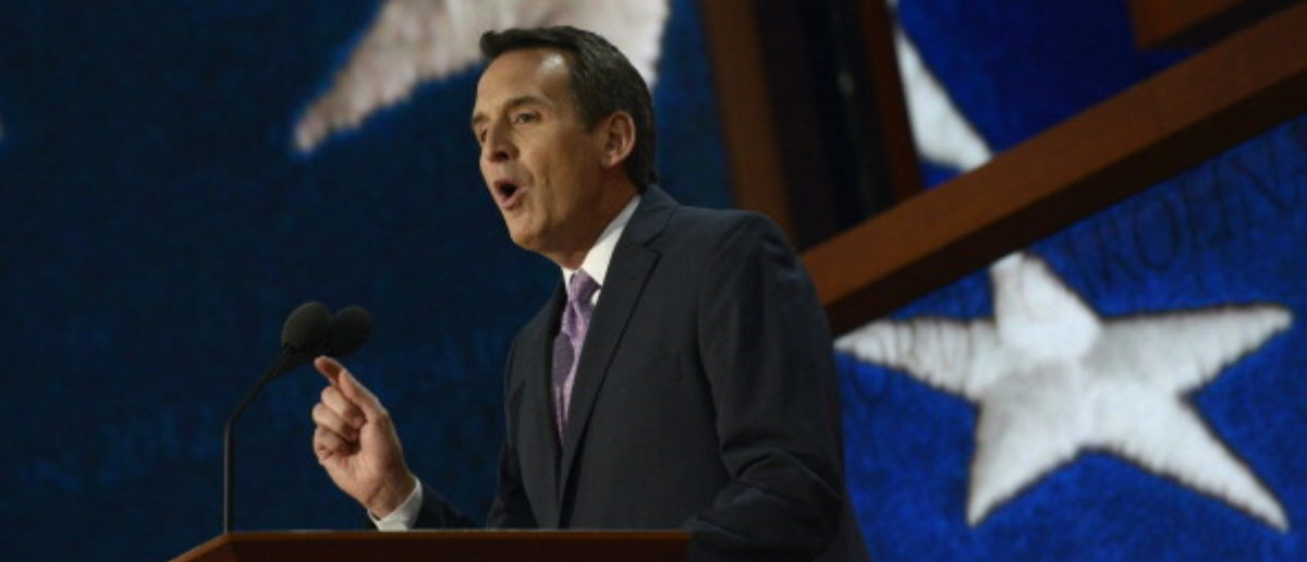 Former MN Governor Tim Pawlenty Loses GOP Primary