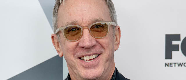 Tim Allen attends the 2018 Fox Network Upfront at Wollman Rink, Central Park on May 14, 2018 in New York City. (Photo by Roy Rochlin/Getty Images)