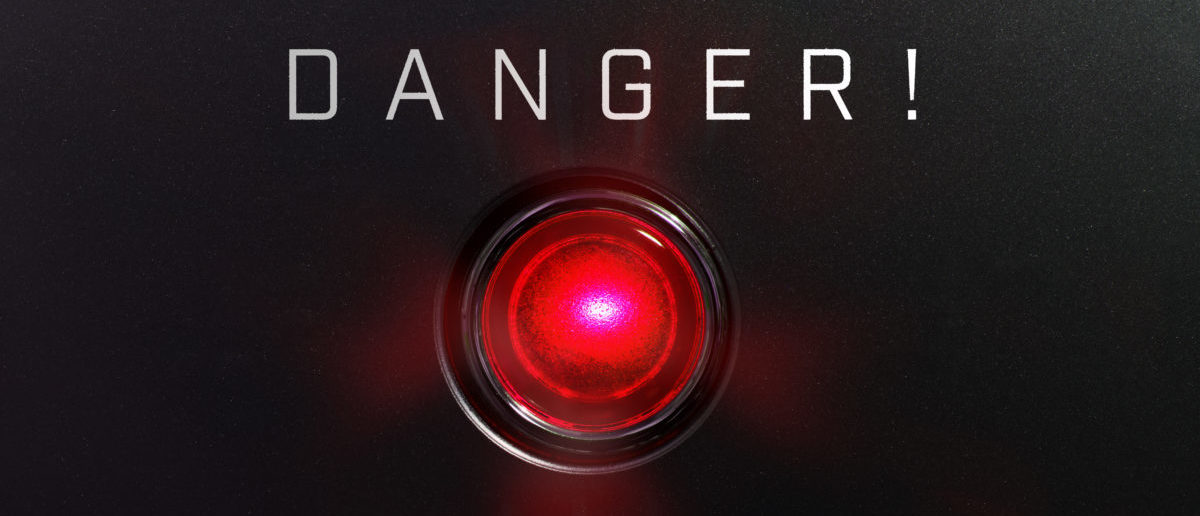 Harvard study finds trigger warnings increase anxiety. SHUTTERSTOCK/optimarc