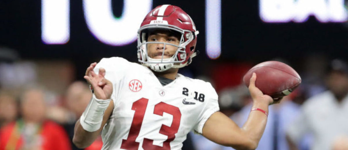 Here Are The Five Best Gambling Picks For Week One Of College Football
