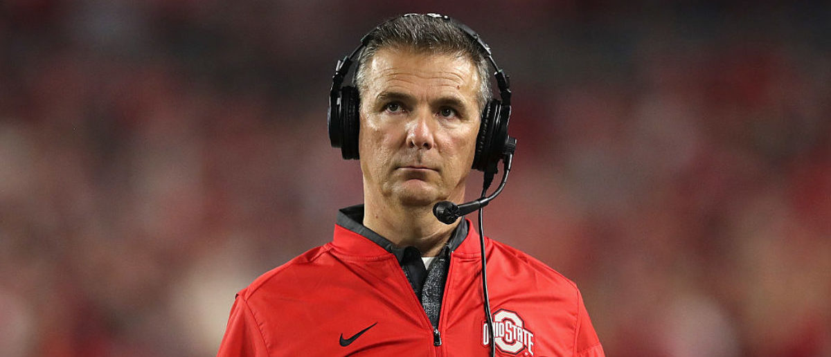 The Ohio State Football Investigation Takes Another Shocking Turn. Here's What We Know