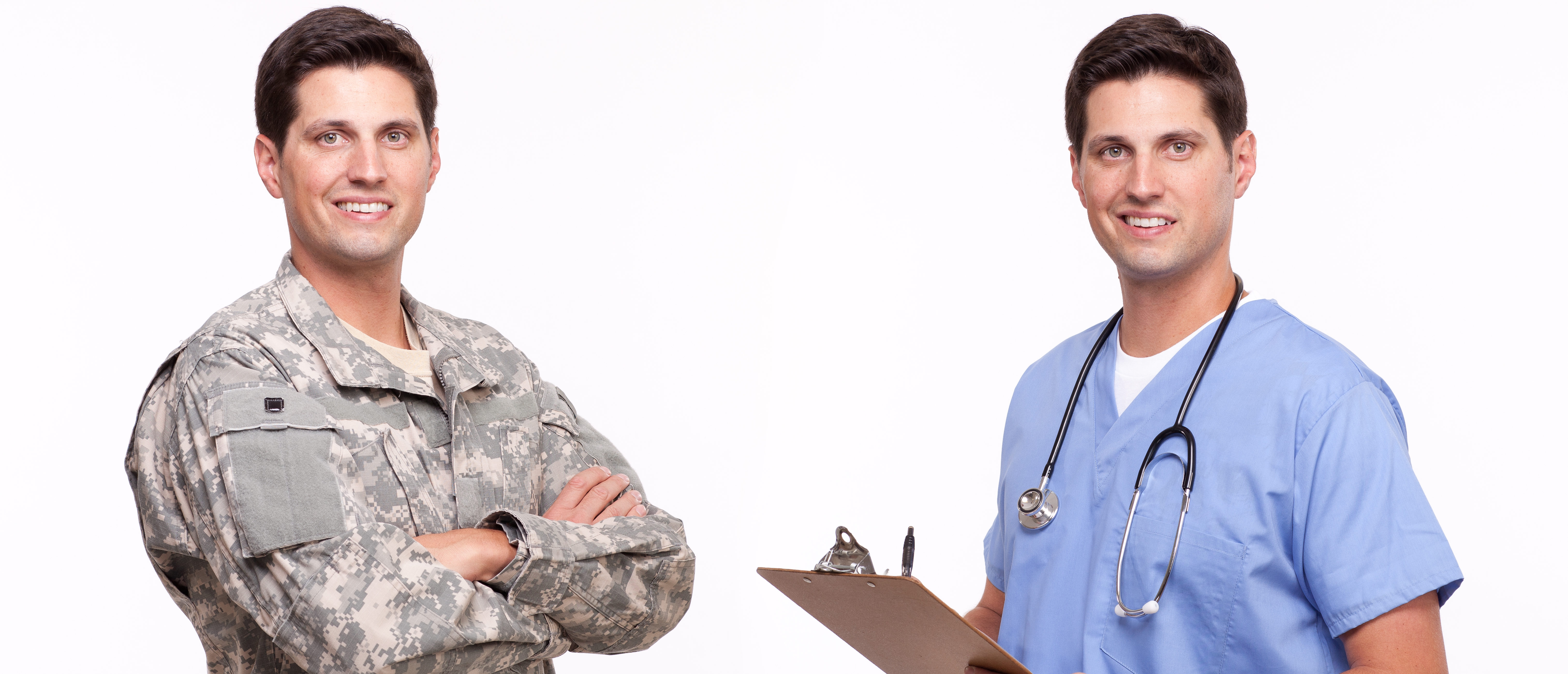 """Google announced onMonday multiple new tools to help service members transition into civilian jobs as part of Google's """"Grow with Google"""" American economic program. Image: Shutterstock.com"""