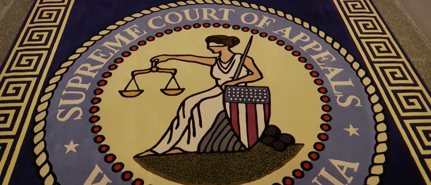 West Virginia's Supreme Court Is So Corrupt, EVERY JUSTICE Faces Impeachment