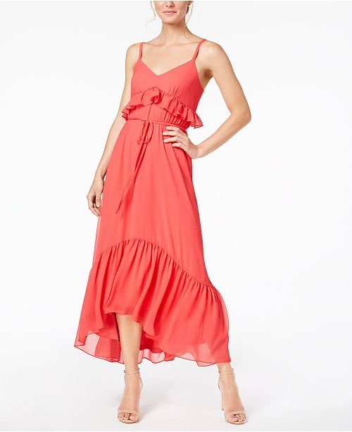 Normally $139, this dress is 71 percent off (Photo via Macy's)