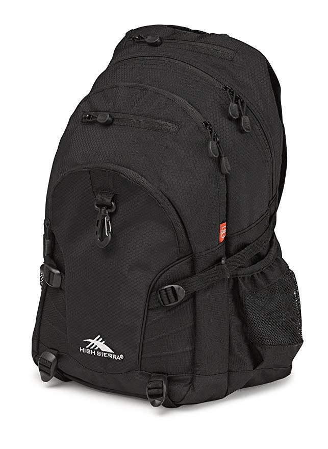 Normally $35, this #1 bestselling backpack is 46 percent off today (Photo via Amazon)