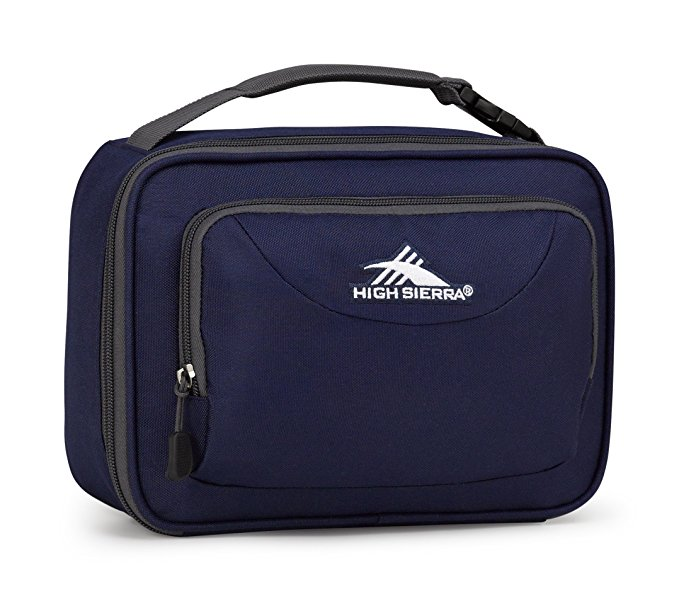 Normally $13, this lunch bag is 31 percent off today (Photo via Amazon)