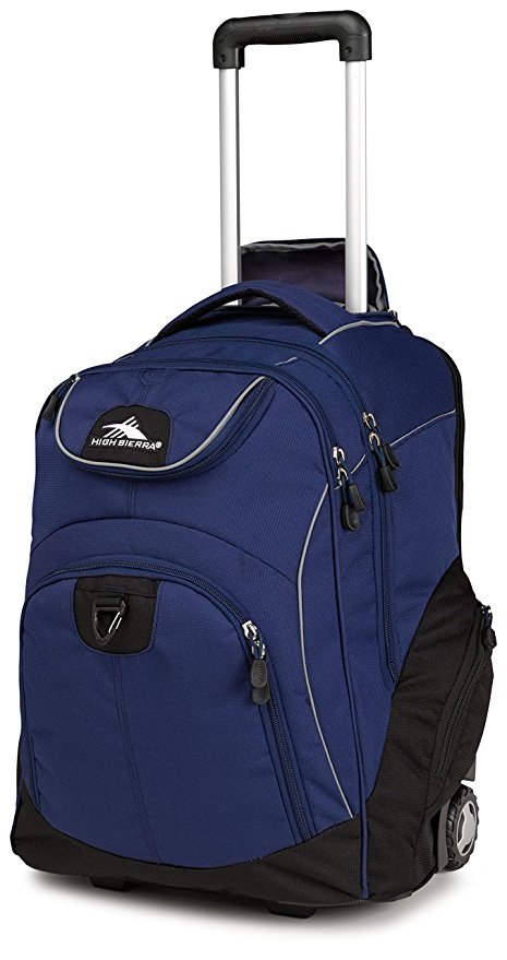 Normally $85, this travel backpack is 47 percent off today (Photo via Amazon)