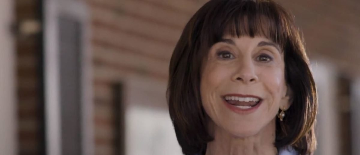 North Carolina congressional candidate Kathy Manning appears in a campaign ad. YouTube screenshot