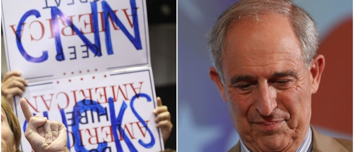 CNN Still Standing By Trump Tower Story After Lanny Davis Admits To Lying … Again
