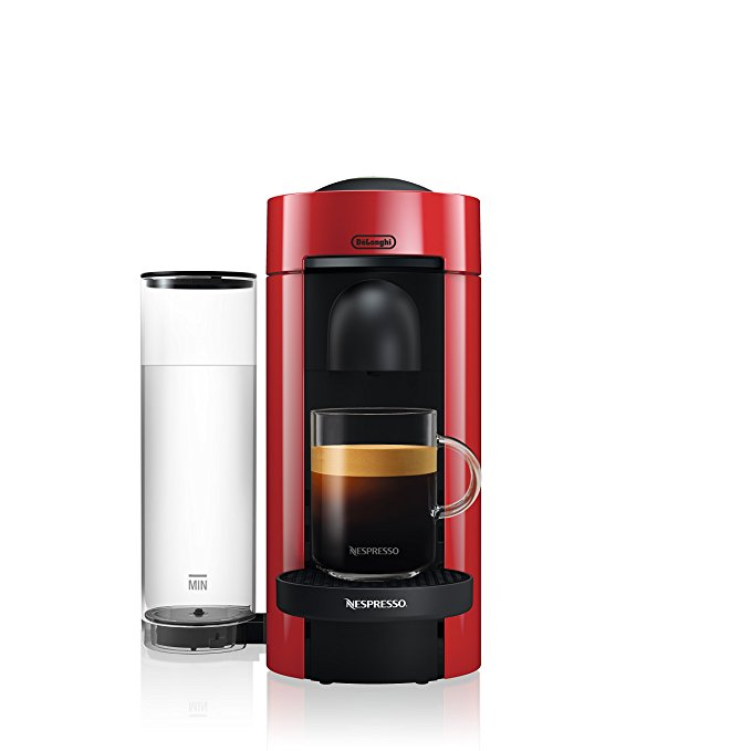 Normally $200, this coffee and espresso maker is 50 percent off today (Photo via Amazon)