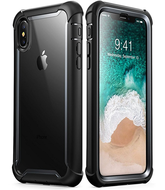 Normally $20, this iPhone Xs Max case is 5 percent off (Photo via Amazon)