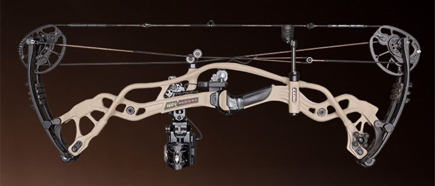 Bow Test: Hoyt REDWRX Carbon RX-1 | The Daily Caller
