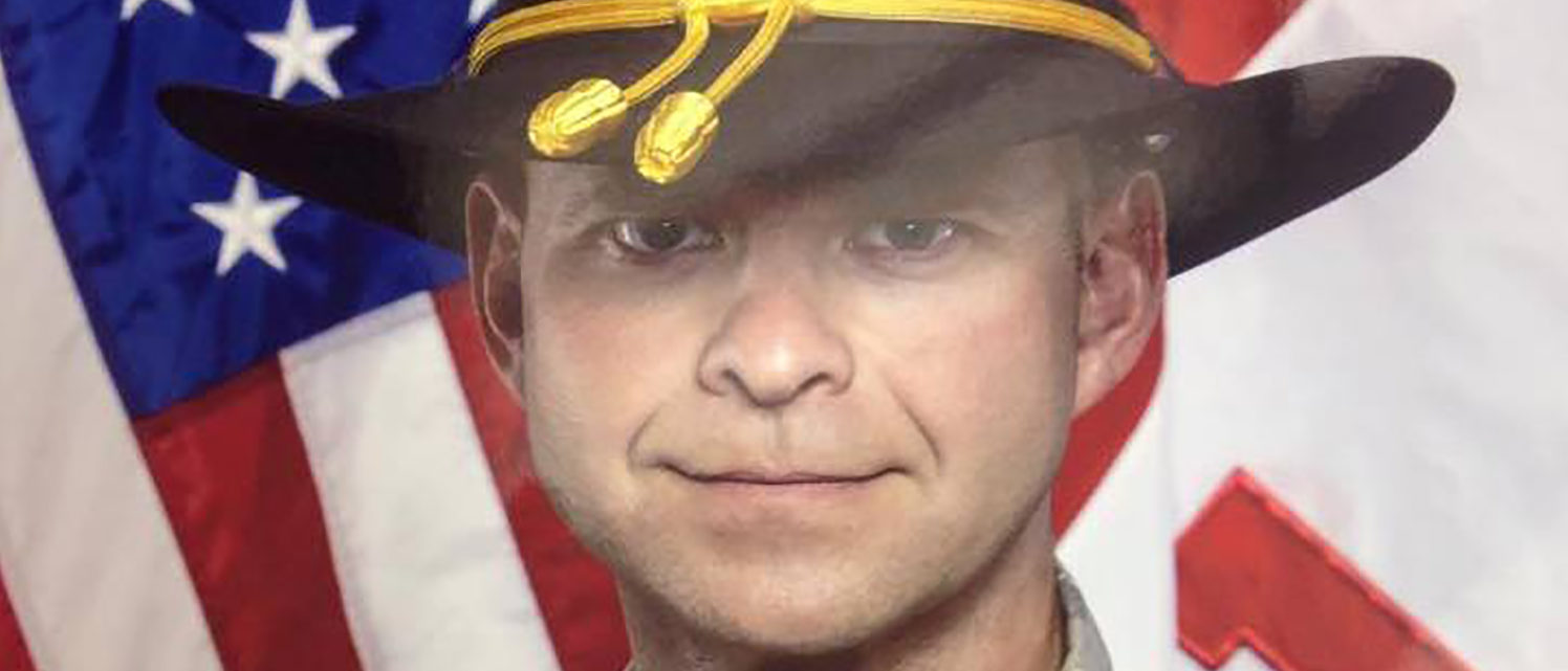 Command Sgt. Maj. Timothy A. Bolyard was identified as the U.S. service member killed in an insider attack Afghanistan on Monday, Sept. 3, 2018. (PHOTO: Facebook)