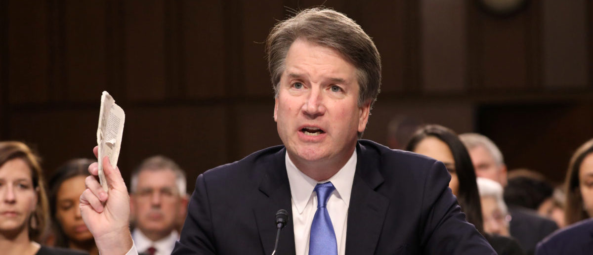 FACT CHECK: Did Kavanaugh's Accuser Get Scathing Reviews On RateMyProfessors.c...