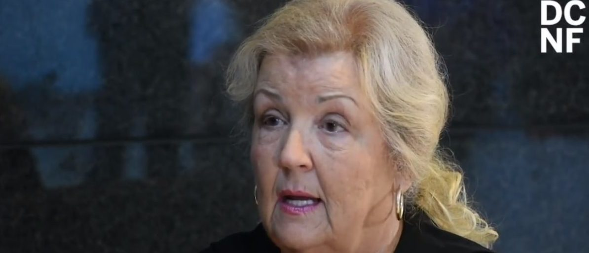Juanita Broaddrick sat down with The Daily Caller News Foundation to discuss the allegations against Supreme Court nominee Brett Kavanaugh and the #MeToo movement.