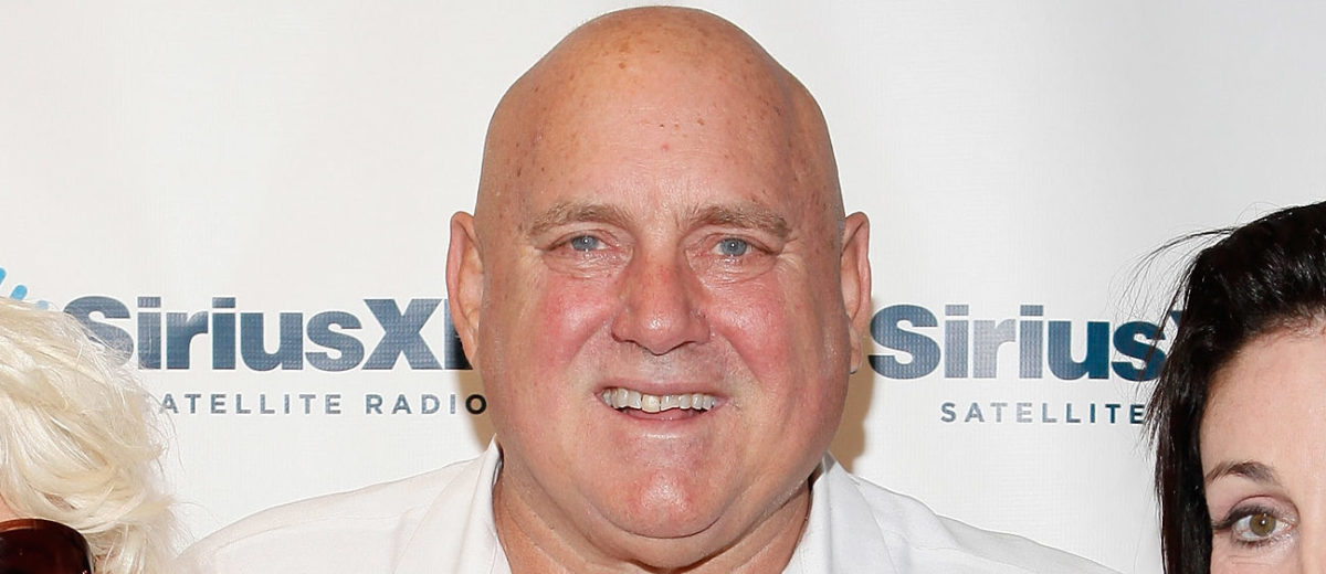 Dennis Hof visits SiriusXM Studio on November 16, 2011 in New York City. Photo by Cindy Ord/Getty Images