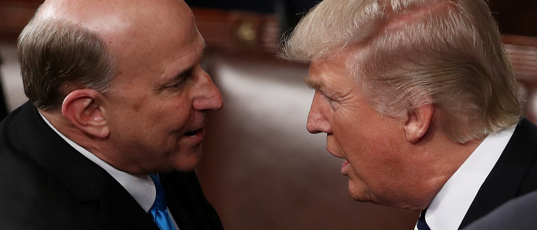 Image result for GOHMERT: The Process For Removing Bad Bureaucrats Is Nearly Impossible